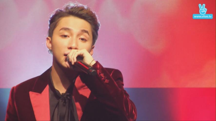 Thái Bình Mồ Hôi Rơi - SON TUNG M-TP SEOUL Fan Meeting