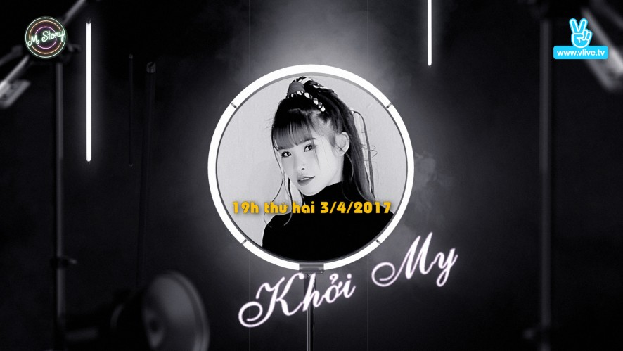 M Story's Teaser With Khởi My
