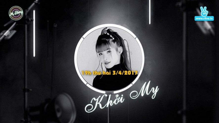 M Story with KHỞI MY