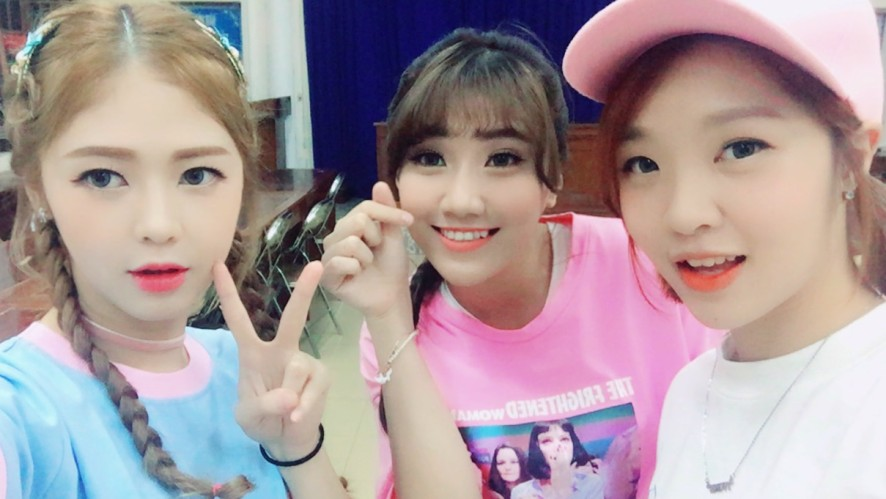 [LIME on air] Lunch~ 🍲🍲🍲