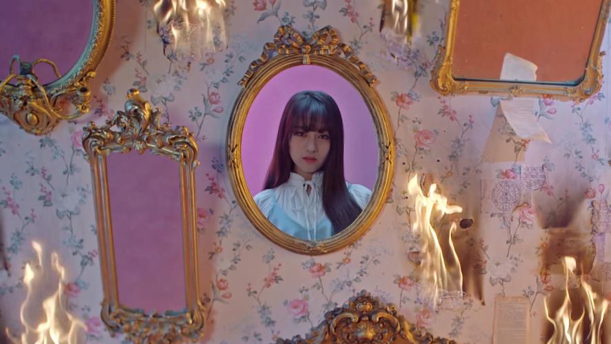 Dreamcatcher(드림캐쳐) 'GOOD NIGHT' MV Teaser