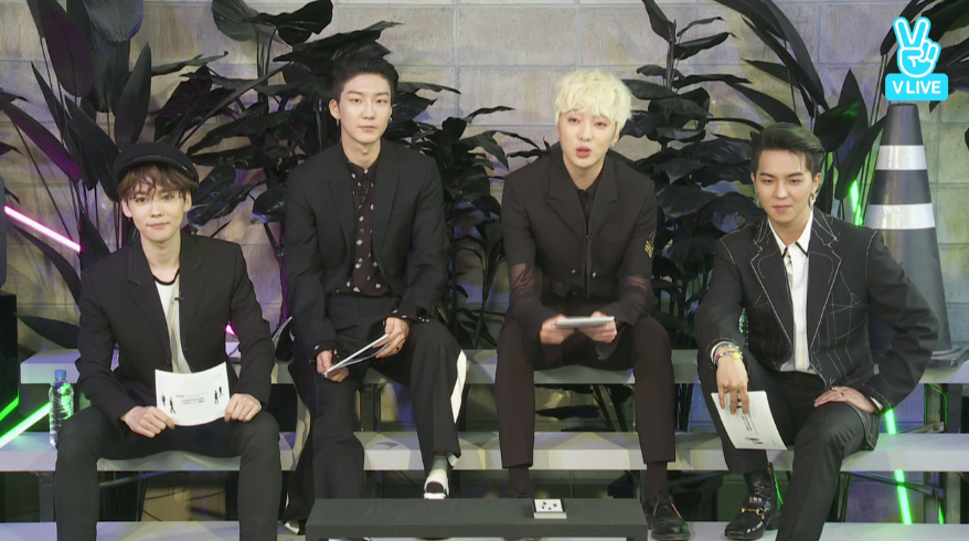 [REPLAY] WINNER 'FATE NUMBER FOR' COUNTDOWN LIVE