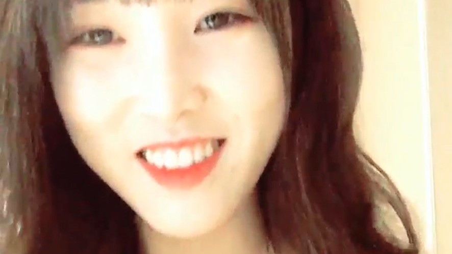 [CH+ mini replay] 유주간라이브 4화 Yuju Weekly Live Episode 4