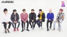 [BTS+] BTS GAYO - track 12 :: Behind the scene