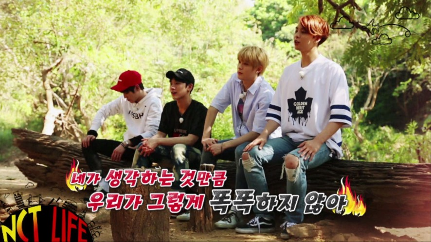 NCT LIFE in Chiang Mai EP 05 Teaser
