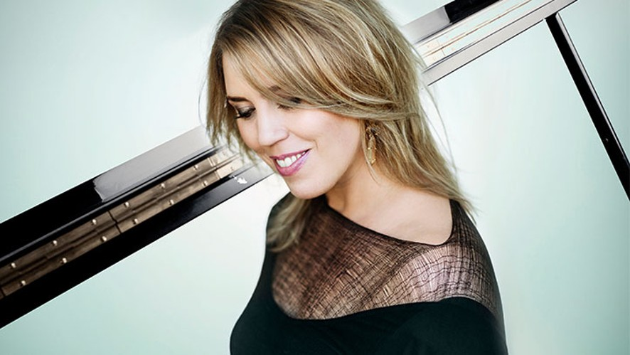 [Replay] 클미X즉흥의 여왕 피아니스트 몬테로 라이브 CLMI X Pianist andImproviser  GabrielaMontero LIVE