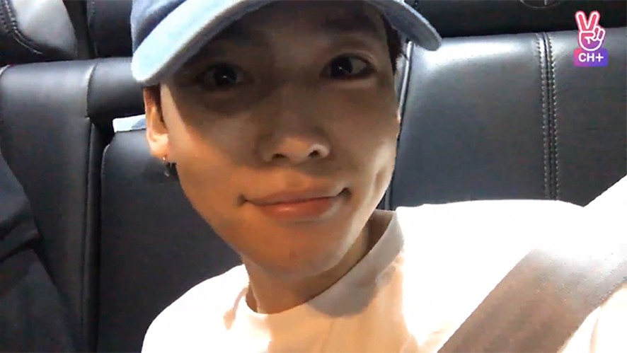 [CH+ mini replay] 인서있어 위너있어 Since there's INNER CIRCLE, there's WINNER