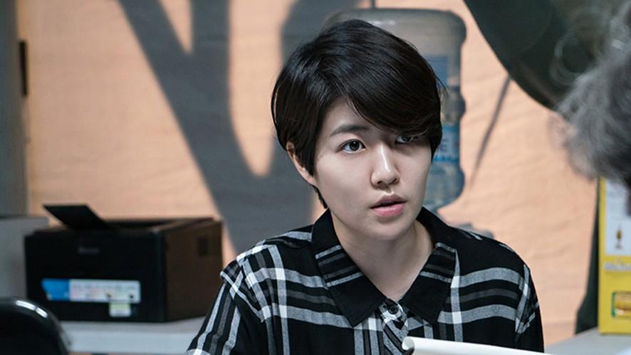 심은경 X 류혜영 <특별시민> V라이브 'Shim EunKyoung X Ryu HyeYoung  <The Mayor> V LIVE'