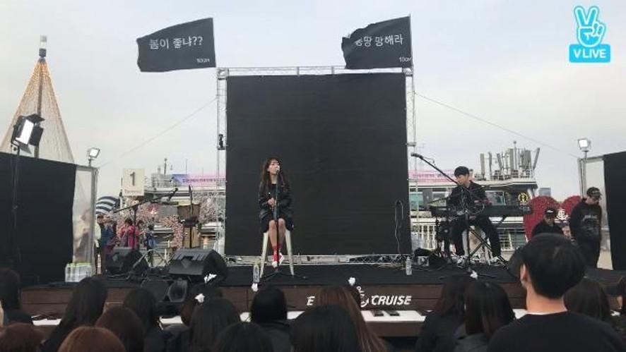 [매스사] 2017 올해도글렀나봄 페스티벌(10cm, CHEEZE, 하상욱)