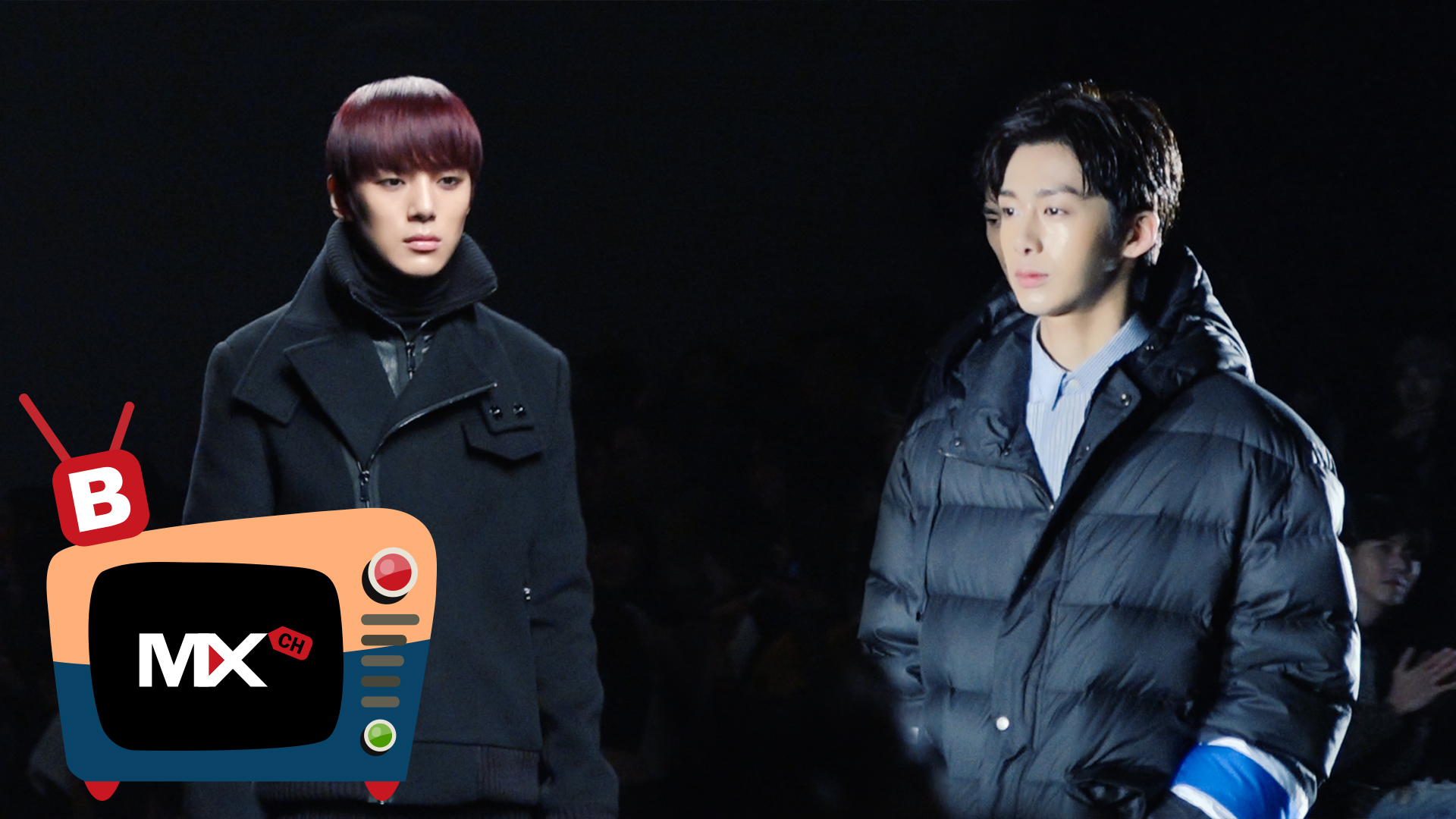 [몬채널][B] EP.45 17 FW Seoul Fashion Week (MH&HW)