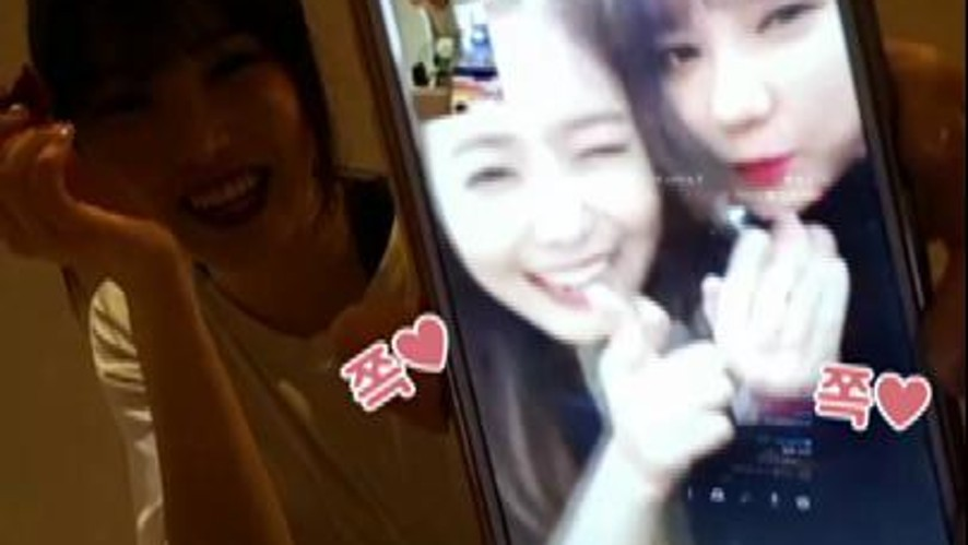 [CH+ mini replay] 유주간라이브 5화 Yuju Weekly Live episode 5