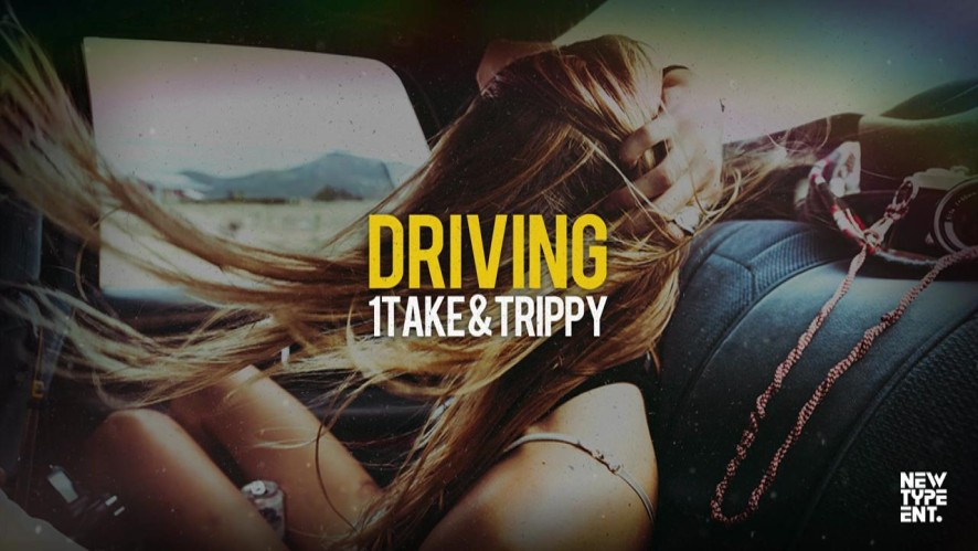 [Replay] 원택(1Take) X 트리피(Trippy) 'DRIVING' Audio Clip