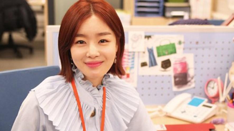 [봄콜라보레이션] 두근두근 선화 talk (Feat.하지나)