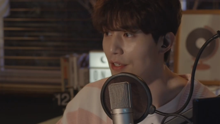 [REPLAY]이동욱의 On the air(LEE DONG WOOK's On the air)