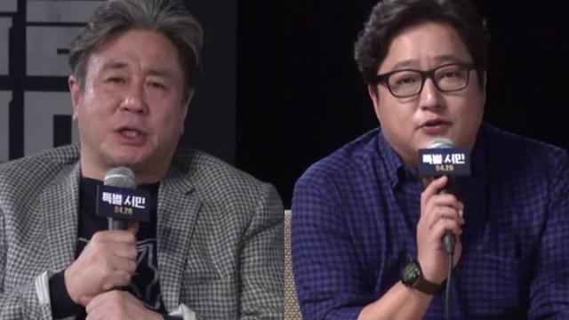 [REPLAY] 최민식 X 곽도원 X 심은경 <특별시민> 무비토크 라이브 '<The Mayor> MovieTalk LIVE'