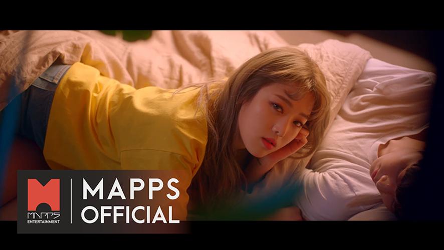[MV] 키썸 (Kisum) - 잘자 (Sleep tight) (feat. 길구봉구)