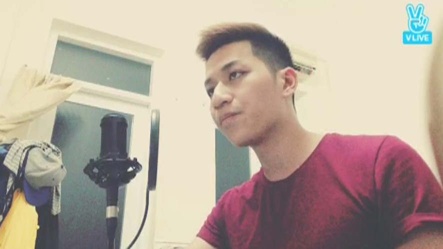 [Duy Ngọc - The WingsBand] Have a nice night!
