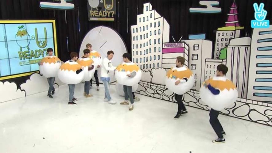 [REPLAY]BOYS24 UNIT BLACK's HATCHING OUT LIVE - 소년24 유닛 블랙의 알방라이브!