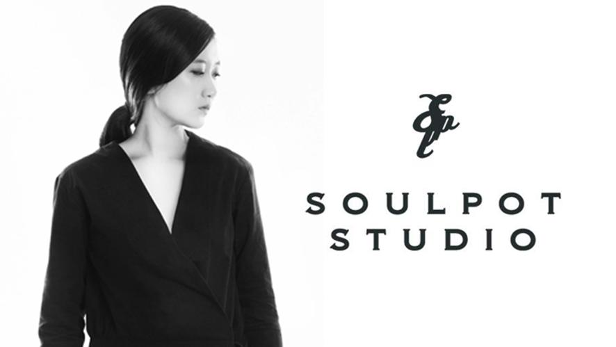 [StyLive] 동아컬렉션_SOULPOTSTUDIO 17FW