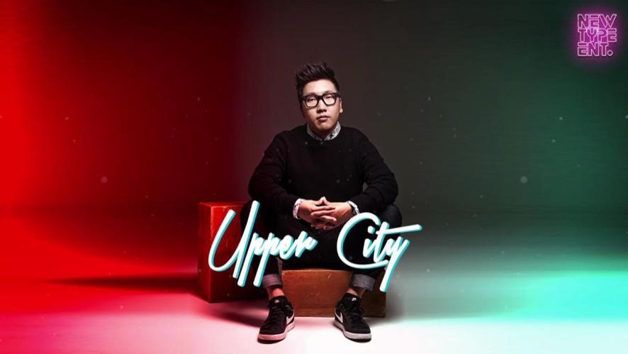 탁(TAK) 'Upper City (Original mix)' Audio Clip