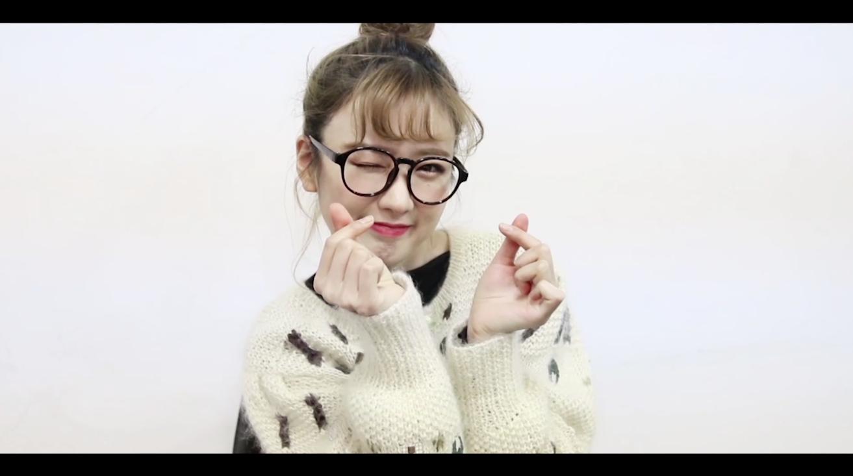 Apink Fanmeeting interview '소문난 6공주의 우아한 인터뷰'