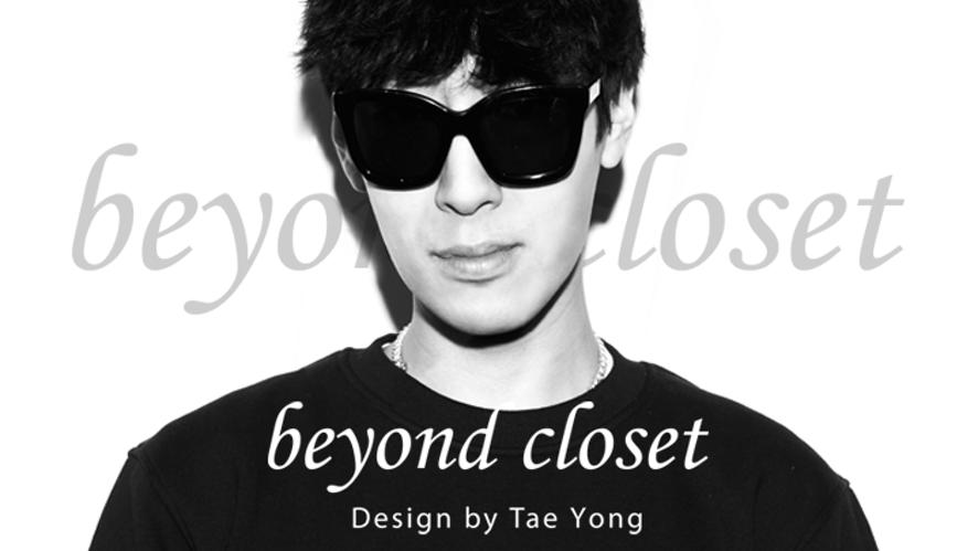 [StyLive] 동아컬렉션_BEYOND CLOSET 17FW