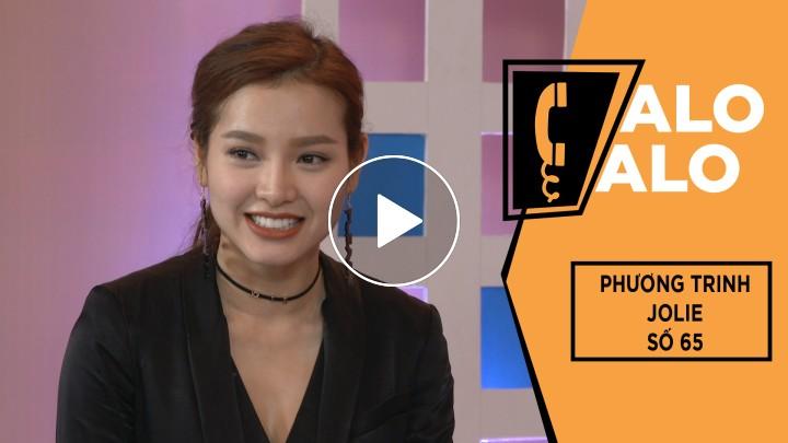 V LIVE - Alo Alo - Số 65 | Phương Trinh Jolie Thích Móc Ghẻ Và ... |  Gameshow Hài Hước Việt Nam