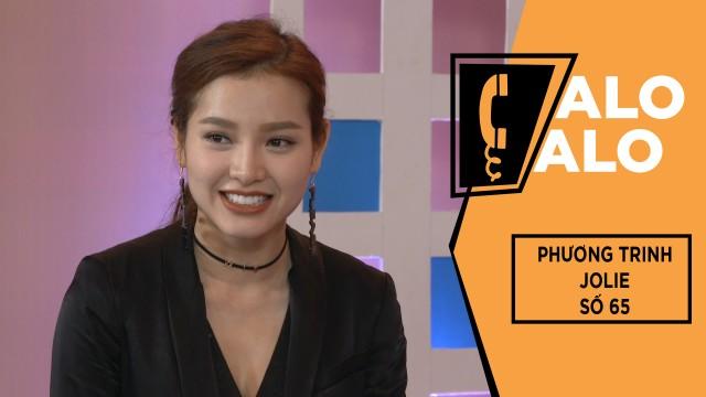 Alo Alo - Số 65 | Phương Trinh Jolie Thích Móc Ghẻ Và ... | Gameshow Hài Hước Việt Nam