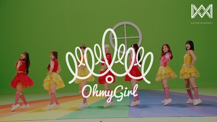 [OH MY GIRL] SKETCHBOOK EP.21