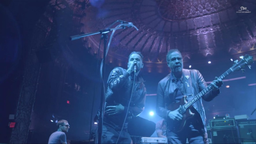 [STATION] Stanley Clarke Band_To Be Alive (Feat. Chris Clarke) (Live)_Music Video