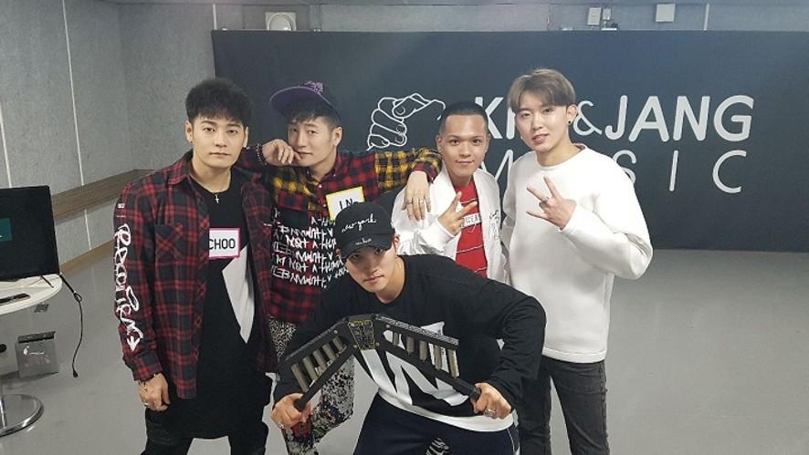 KIM&JANG MUSIC - 김앤장뮤직 '이제 FANTASTIC PARTY 시작!'