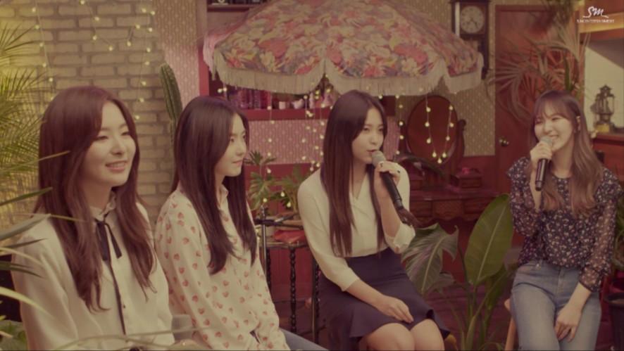 [STATION] Red Velvet 레드벨벳_Live Acoustic Version
