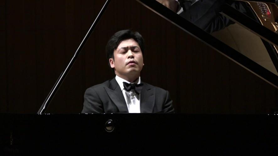 [Replay] 김선욱 피아노 리사이틀 1부. Sunwook Kim Piano recital 1st part.