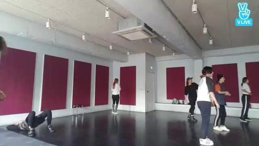 [제이블랙] 실시간 댄스 LIVE!