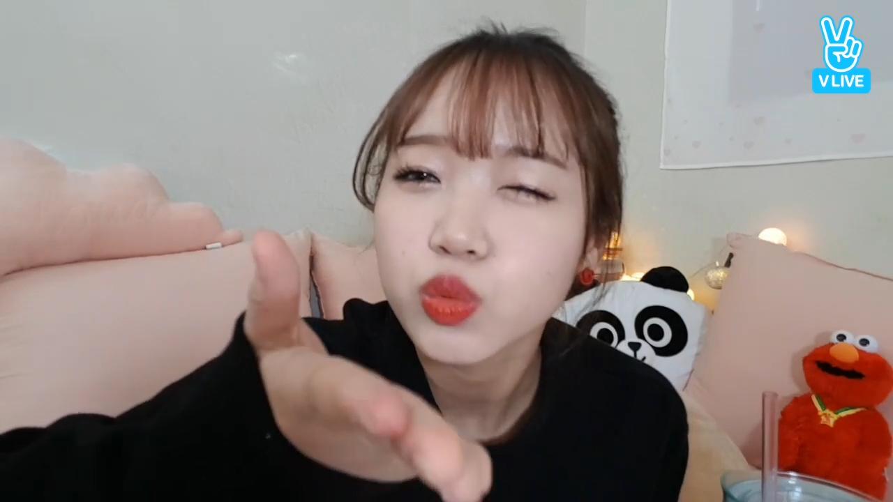 [i-Teen Girls] 3분친구 최유정🐤  (3min-friend YooJung)
