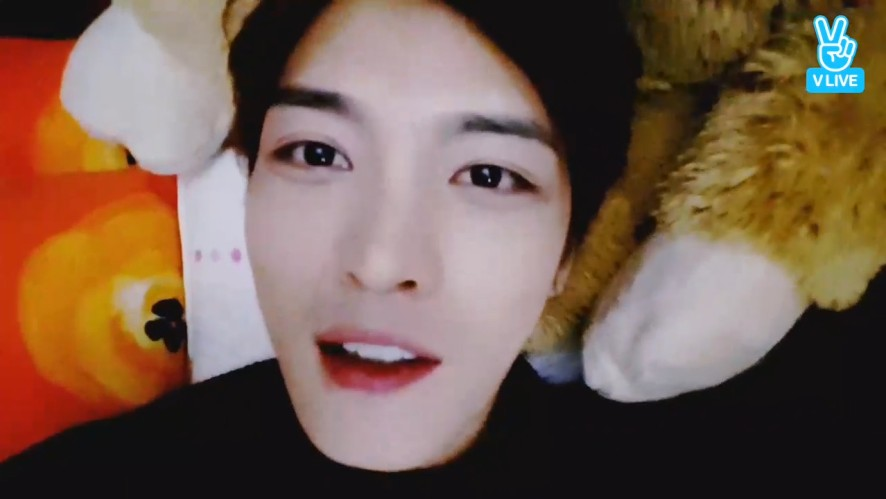 [KIM JAEJOONG] 라면돌이 재쥬이와의 영상통화🍜💕 (Video Calling with JJ)