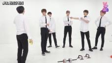[BTS+] BTS GAYO - track 13 :: Behind the scene