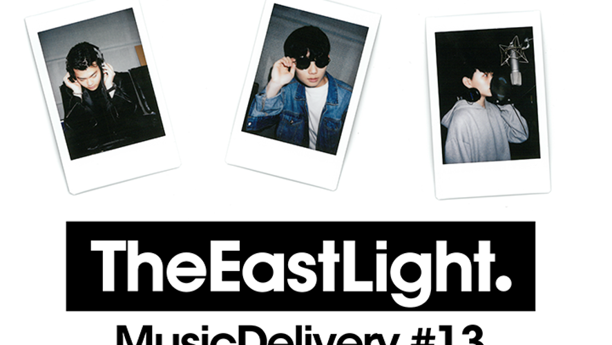 TheEastLight. Music Delivery #13