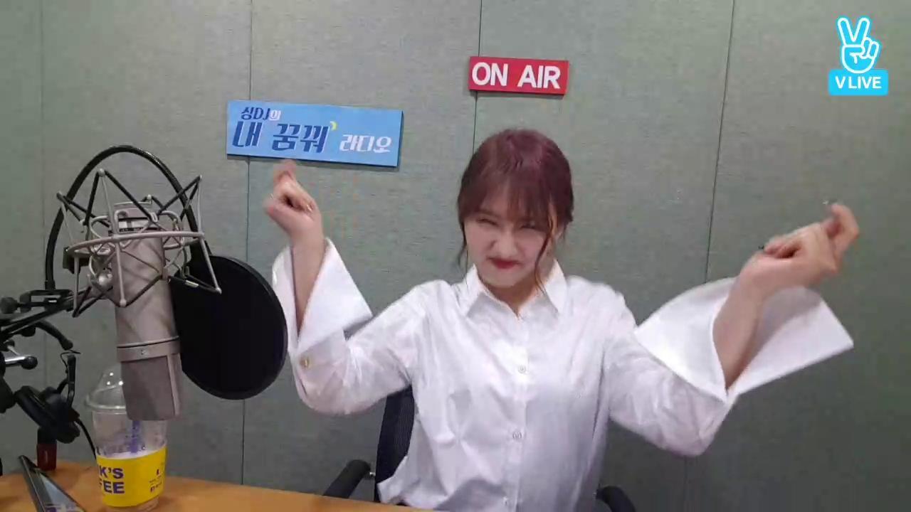 [구독자 3만 돌파 기념] 드림캐쳐 싱DJ의 내 꿈꿔 라디오