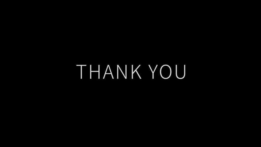 2016-17 LEEJOONGI 'THANK YOU' MUSIC VIDEO