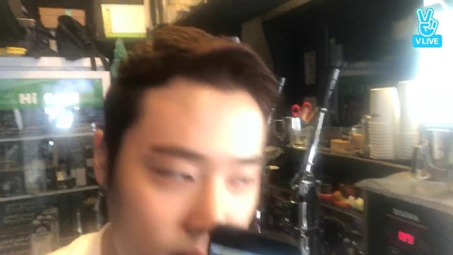 G.URBAN(지어반) 신곡 '줄거야' 낮12시공개! 카운트다운!