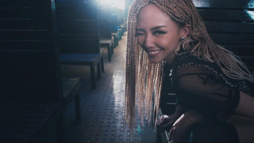 Tóc Tiên - Walk Away | Official Music Video