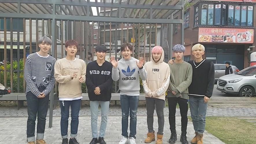 BLANC7 - 블랑세븐 '<어린이 날 특집> 동심의 세계'