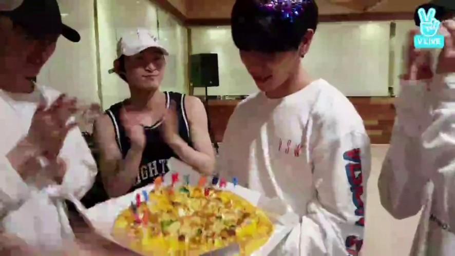 일급비밀 TopSecret (케이 생일 서프라이즈 🎉 Happy K Day)
