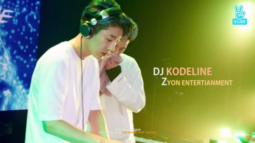 Z8 K-EDM CLUB TOUR VOL.2 MADE Teaser