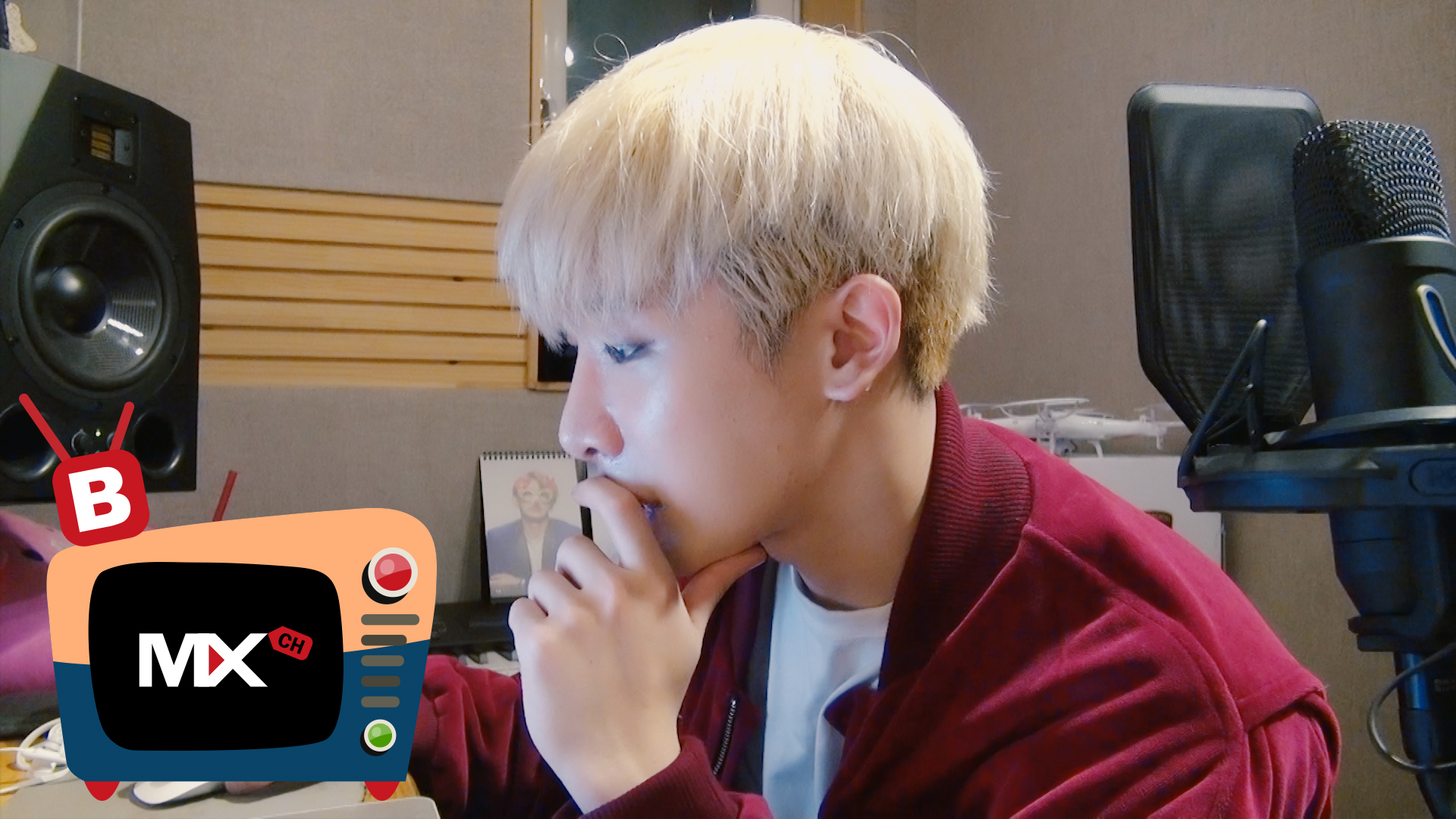 [몬채널][B] EP.54 '넌 어때(I'll Be There)' 작업일기 (by WH)