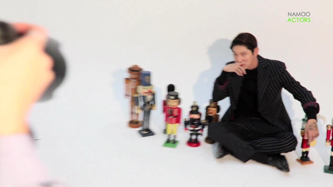 [이준기] Lee Joongi official website renewal open!
