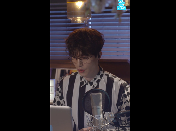 [Full]이동욱의 On the air(LEE DONG WOOK's On the air)