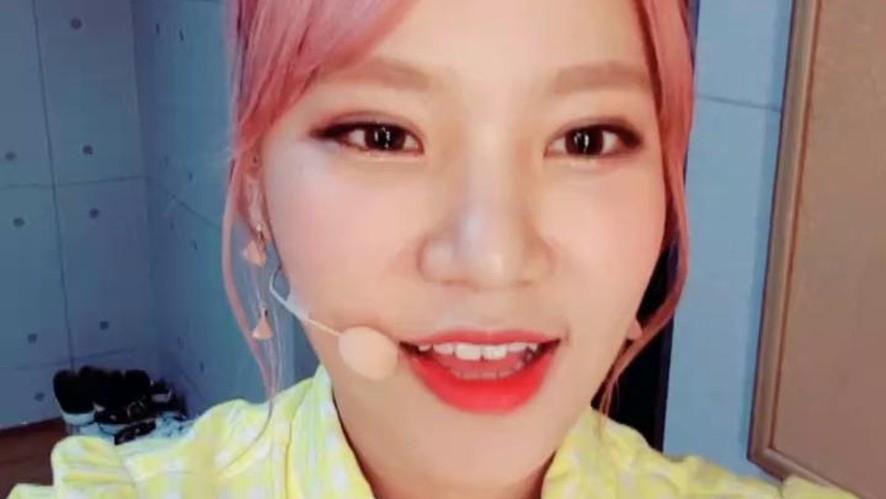 베리굿(Berrygood) - 음중 대기중ㅋㅋ