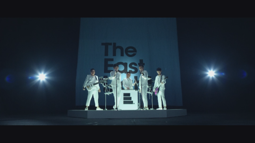 TheEastLight. (더 이스트라이트) You're My Love (Tropical Mix) M/V TEASER